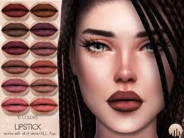 busra tr s matte lipstick bm09