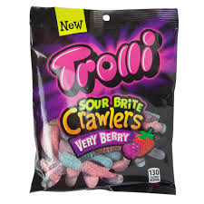 trolli very berry sour brite crawlers 5