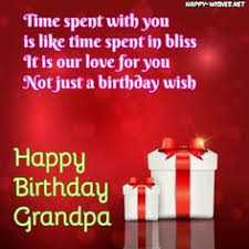 best happy birthday wishes for grandfather images happy