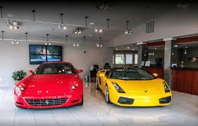 used car dealership buffalo grove il