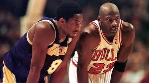 stream the Michael Jordan documentary ...