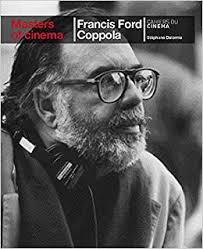 Amazon.com: Masters of Cinema: Francis Ford Coppola (9782866425692 ...