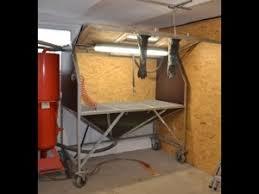 sandblast cabins oho