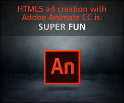 html5 ad creation with adobe animate cc
