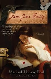 Jane Goes Batty: A Novel (Jane Fairfax): Ford, Michael Thomas:  9780345513663: Amazon.com: Books