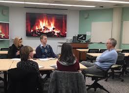 MSLCE Professor Gregg Latterman Talks Music Industry and the Digital Age in  Fireside Chat – MS in Leadership for Creative Enterprises