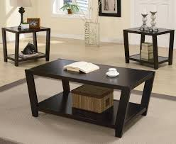 occasional table sets 3 piece table