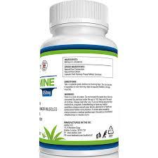 l glutamine capsules by jeaken from