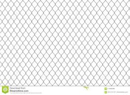 Creative Illustration Of Chain Link Fence Wire Mesh Steel Metal Isolated On Transparent Background Art Design Gate Made P Stock Illustration Illustration Of Fence Forbidden 119362083