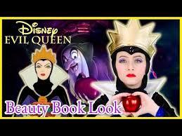 disney villains makeup set