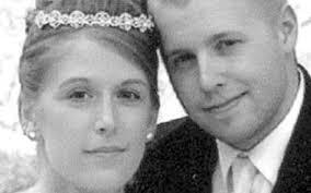 Carringten, Johnson wedding | Duluth News Tribune