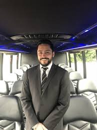Going After The Big Guys - Operations - Luxury Coach & Transportation