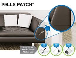 best leather repair kits for couches