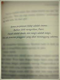 ideas quotes cinta novel quotes kutipan buku