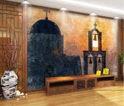 a church wall decoration ideas with