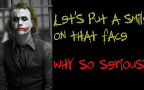 joker quotes about life desktop backgrounds and