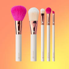 best makeup brush sets 20