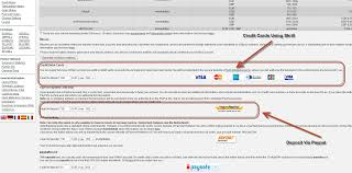 bitcoins with paypal credit cards