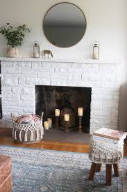 5 fireplace makeover ideas the