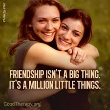 quotes that remind us why friendship matters