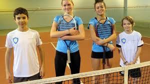 Bon niveau des finales du tournoi de tennis du SHTC - Nantes.maville.com