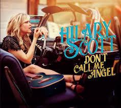 A Conversation with Hilary Scott