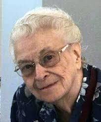 Myrtle Wisecarver Obituary - Lynchburg, VA