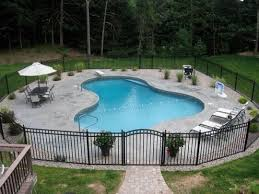 Pin On Pool Fencing Ideas