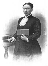 Jennie Smith, railroad evangelist | ReCollections