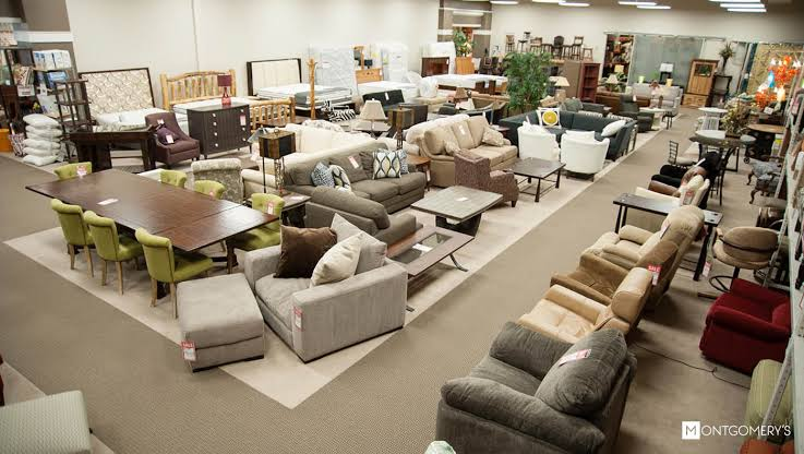 Furniture Store Mesa