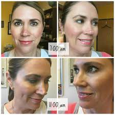 mary kay mineral makeup reviews