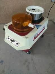 thermax extractor retro fit vacuum kit