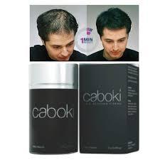 caboki hair building fiber in stan