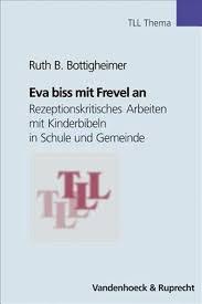 bol.com | Eva Biss Mit Frevel an, Ruth Bottigheimer | 9783525615515 | Boeken