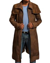 fallout 4 ncr ranger a7 duster coat