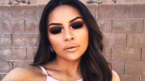 affordable prom makeup tutorial ft
