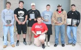Panther baseball honored for having its best season ever | Local Sports |  crossville-chronicle.com