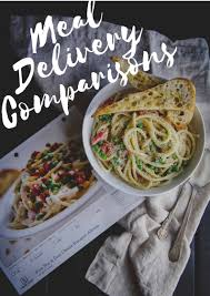 i tried 6 home meal delivery services