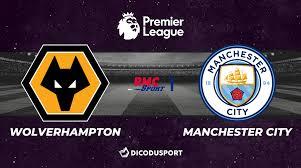 Football - Premier League : notre pronostic pour Wolverhampton - Manchester  City - Dicodusport