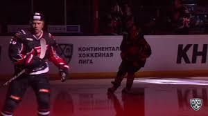Авангард - СКА — смотреть онлайн прямую трансляцию. ''КХЛ-видео''