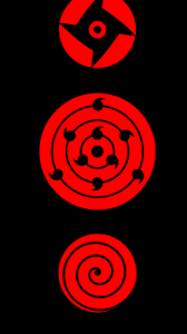 56 sharingan apple iphone 5 640x1136