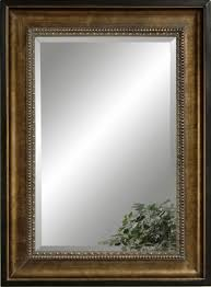 m2631bec old world neville wall mirror