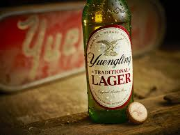traditional lager yuengling