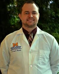Cory Smith, PharmD | Pharmacy | Michigan Medicine | University of Michigan