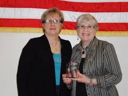 Red Cross honors volunteers with awards - Ada Herald