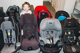 the best convertible car seats