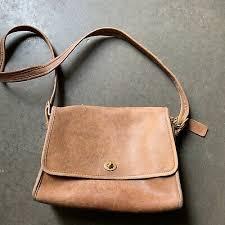 coach purse cross shoulder