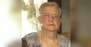 Geraldine Johnson Harper Obituary - Visitation & Funeral Information