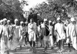 Gandhi's Imprisonment