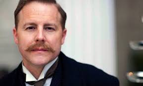 "Samuel West: ""I've always wanted to play Doctor Who"" 